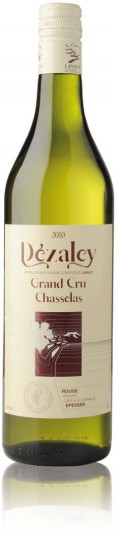 Dézaley Grand Cru 2013