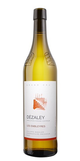Dézaley Grand Cru